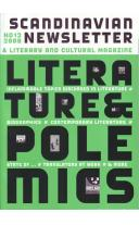 12. Literature & Polemics