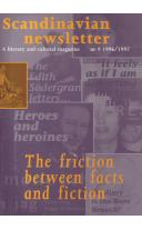9. The friction between facts and fiction